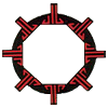 Esketemc First Nation logo